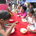 CSur PNP Press Corps launches feeding program in Pili