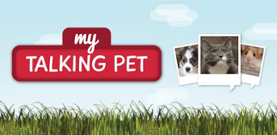 My Talking Pet Apk Download (Paid)