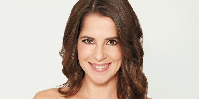 Happy Birthday Kelly Monaco - See Her Amazing Pics With Her Co-Stars Here!