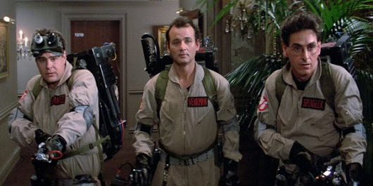 Bill Murray Gives His Most Honest Reaction Yet To The Ghostbusters Remake