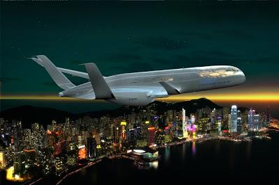 ANALISIS - El avión del futuro de Airbus 3