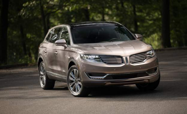 2018 lincoln mkx specs redesign and new engine blog suv. Black Bedroom Furniture Sets. Home Design Ideas