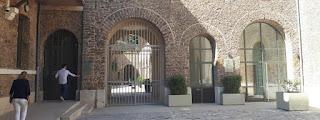 """Visite de la nouvelle prison de la Santé, remise aux normes """"du XXIe siècle"""" après quatre ans de travaux"""