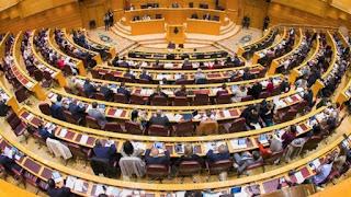 PSOE, Podemos, Senado, Socialismo