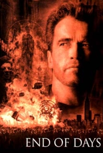720p End of Days (1999) Full