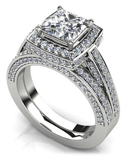 Jewelry Trends Anjolee Diamond Ring