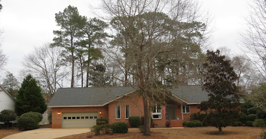 JUST LISTED 1004 Hampton Way New Bern NC 28562