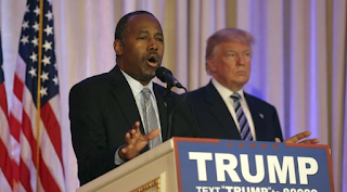 6 Times Ben Carson Said Exactly The Wrong Thing As A Trump Surrogate