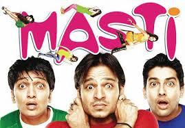 Masti (2004) Bollywood Movie