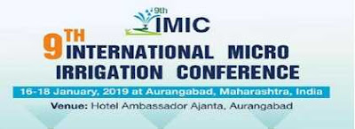 Micro Irrigation Conference