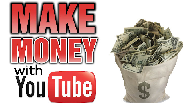 youtubedp - How to Upload a Video to Youtube and Earn Money.