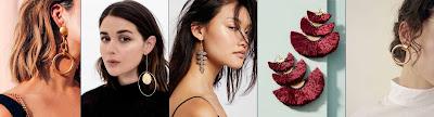 Top Trends Womens style 2018 Earrings