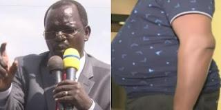 Video :Kijana fupi Round finally found