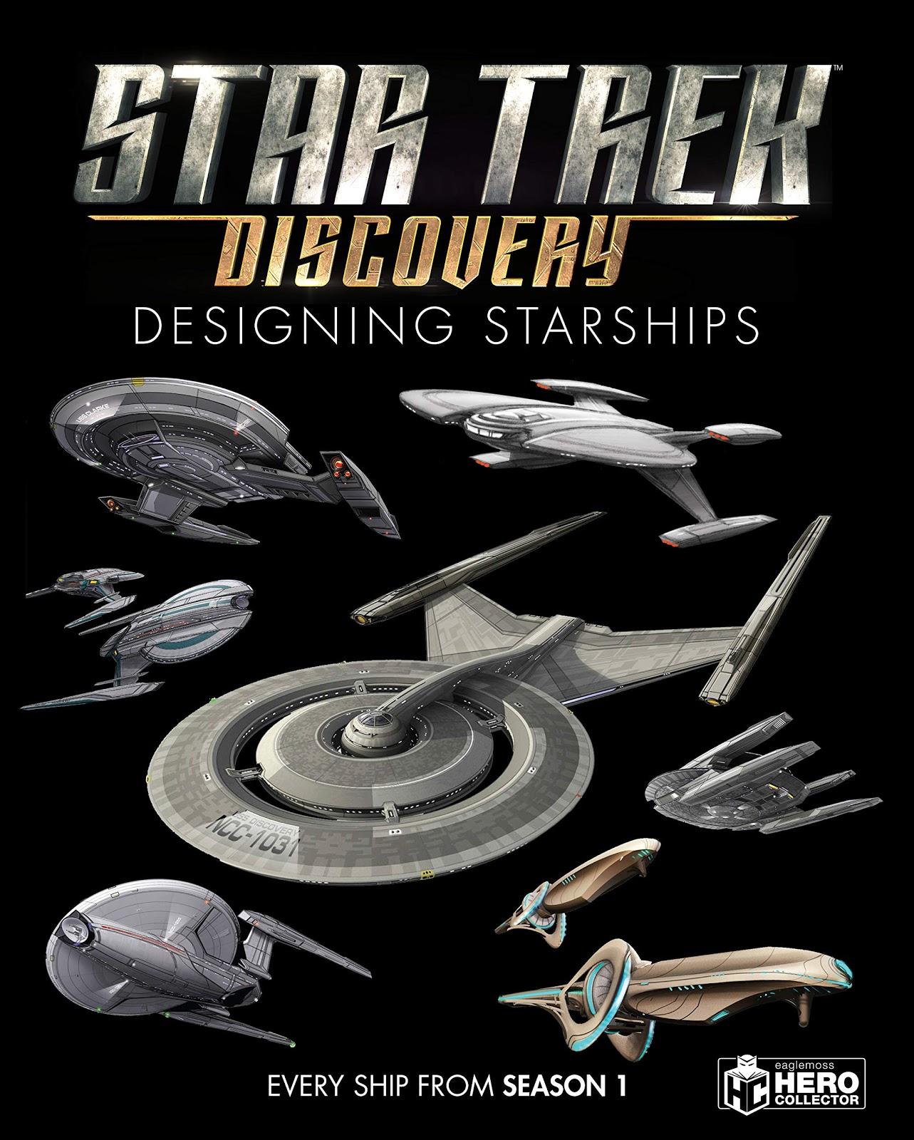 The Trek Collective New Eaglemoss Starships Books Revealed,Simple Wedding Cupcake Designs