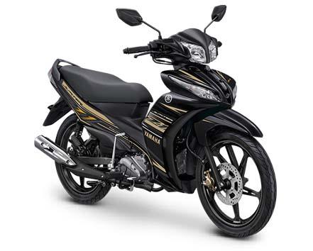 Harga Motor Yamaha Jupiter Z1 Terbaru