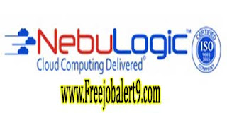 NebuLogic Technologies Recruitment 2017 Jobs For Freshers Apply
