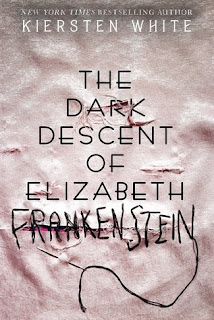 https://www.goodreads.com/book/show/38255342-the-dark-descent-of-elizabeth-frankenstein