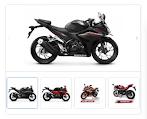 Harga Honda CBR 150R 30 Jutaan Sebanding dengan Fitur-Fiturnya