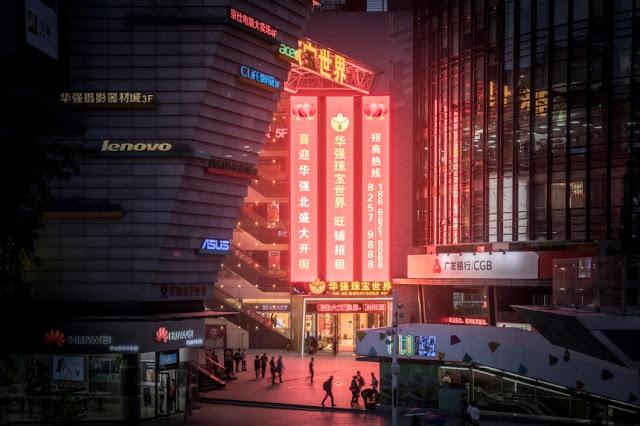 Ultraviolet-Break-of-Day-fotografia-Hong-Kong-Shenzhen-Seul