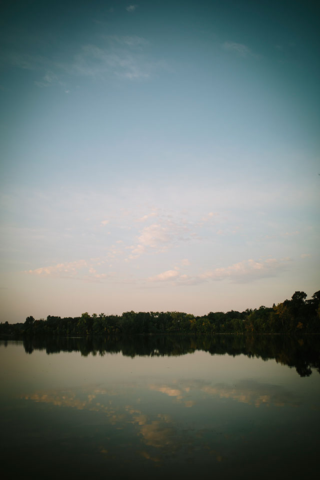 Cedar Lake, Minneapolis - Photography by Jessica Holleque