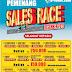 Pemenang Sales Race Desember 2017