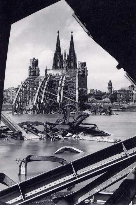 Cologne Cathedral worldwartwo.filminspector.com