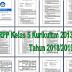 RPP Kelas 5 Kurikulum 2013 Semester 1 Tahun 2018/2019 - Mutu SD