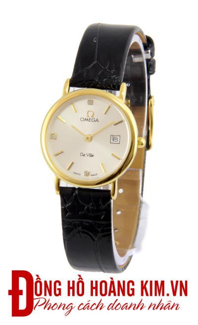 mua đồng hồ omega