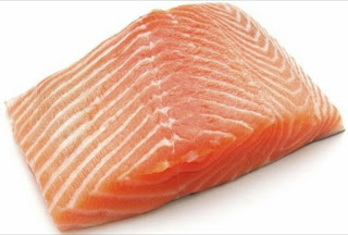 Farmed Salmon is one of the world's most toxic food, see why you should stop eating it