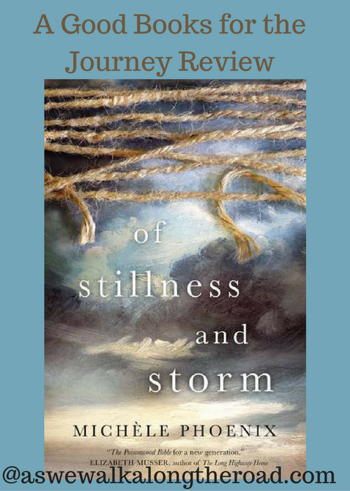Review of Of Stillness and Storm by Michele Phoenix