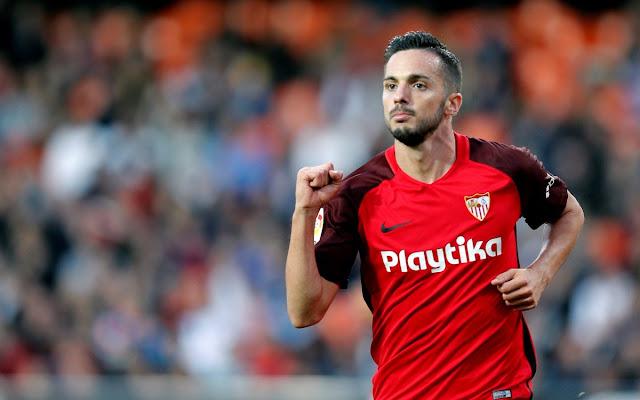 Crónica Valencia CF 1 - Sevilla FC 1
