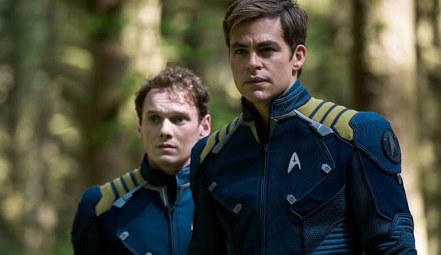 Star Trek: Sem Fronteiras abre pré-venda para sessões especiais em IMAX