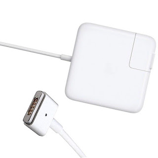 alimentatore macbook apple 60w magsafe2