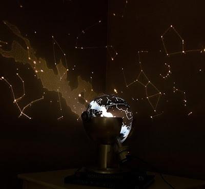 LiveStar Mini Planetarium