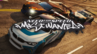Need For Speed Most Wanted Highly Compressed V1 3 For Pc