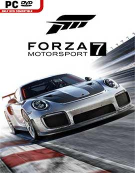 Forza Motorsport 7 Jogos Torrent Download capa