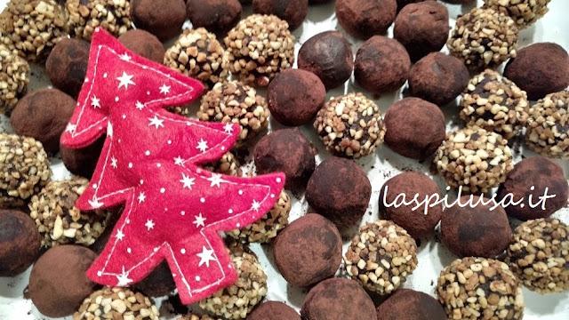 idee regali golosi per Natale