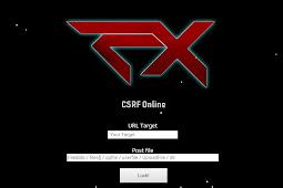 CSRF Tools | Download