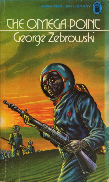 The Omega Point by George Zebrowski, 1974