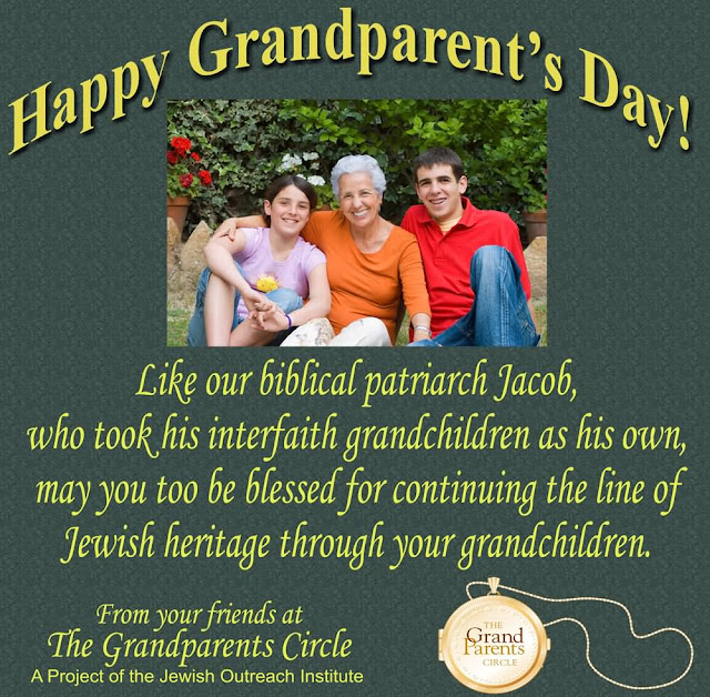 Grandparents day greetings for grandparents 2018