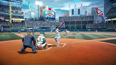 Super Mega Baseball 2 Game Screenshot 8