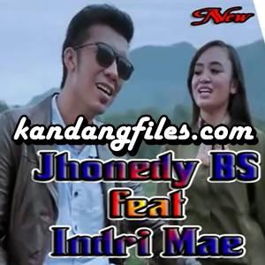 Jhonedy BS & Indri Mae - Riak Dalam Galombang (Full Album)