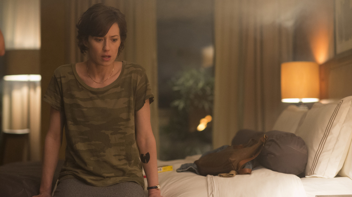 Nora Durst en la tercera temporada de 'The Leftovers'