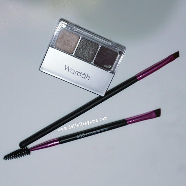 Lamica Brow Brush