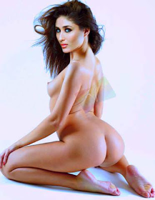 kareena kapoor nude hot