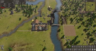Banished Game Screenshots