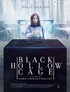 Black Hollow Cage  2017