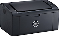 Work Driver Download Dell B1160W