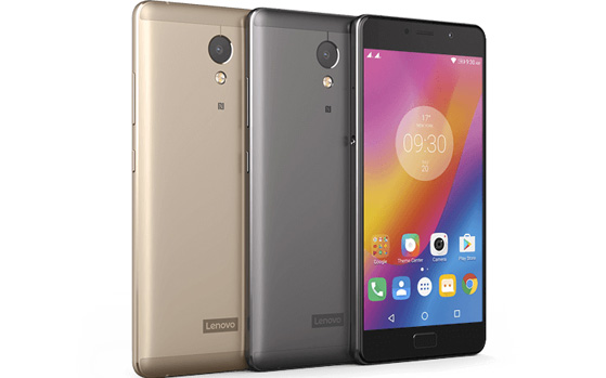 Lenovo P2 With 5100mAh Battery Set to Launch in India Soon