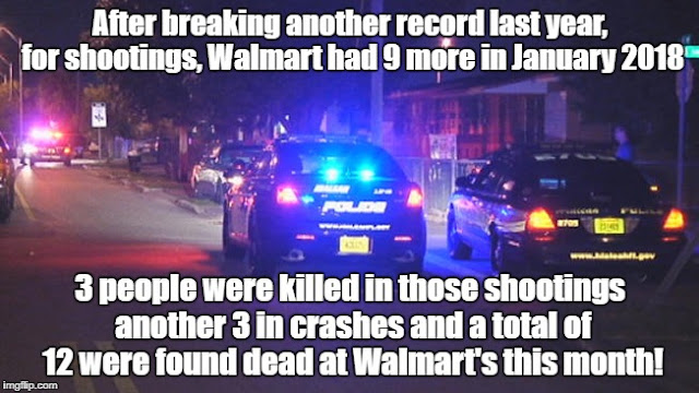 Non-violent grass roots reform and Democracy Walmart Crime Report - walmart hewitt tx